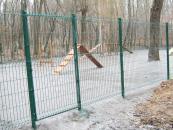 Навесні у Вінниці відкриють перший майданчик для вигулу собак