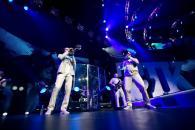 """50 концертів по всьому світу зіграють на ювілей """"Олені"""""""