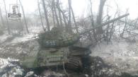 Під Дебальцевим силами АТО знищено 14 ворожих танків