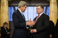 Ми не можемо заплющувати очі на російські танки в Україні, ми не можемо заплющувати очі на російських військових, - Джон Керрі