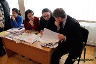 У Донецькому національному університеті, що тепер у Вінниці, пройшов День відкритих дверей