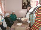 На Вінниччині бабусі та працівники будинку престарілих виготовили 32 кг вареників для бійців АТО
