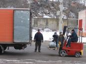 Вінницькі транспортники відремонтували 16 електродвигунів до тролейбусів для своїх колег з Сєверодонецька