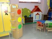 Вінницьким школам та садочкам підприємство «Геліка», яке виробляє спеціалізовані меблі, робить десятивідсоткову знижку
