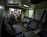 Президент відвідав навчальний центр Нацгвардії та передав військовим нову техніку