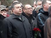 У Вінниці вшанували воїнів, які брали участь у війні в Афганістані