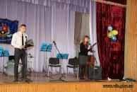 Першокурсників Донецького національного університету, що  у Вінниці, посвятили у студенти
