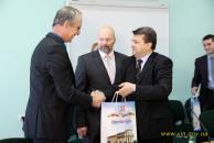 На Вінниччині стартує програма «Сталий розвиток малих міст Вінницької області» за підтримки німецького Фонду Ганса Зайделя