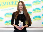 Учасниці конкурсу «Міс Вінниця - 2015» продавали свої роботи на аукціоні, щоб допомогти військовим в зоні АТО
