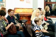 У Вінниці відбувся благодійний концерт «Мамо, не плач, я повернусь»