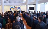 Петро Порошенко призначив Валерія Коровія керувати Вінниччиною