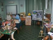 У Палаці дітей та юнацтва відбулась виставка науково-технічної творчості