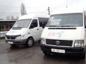 У Вінниці вперше відзначили кращі екіпажі маршруток