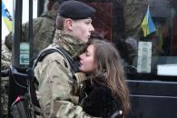 160 вінницьких правоохоронців та бійців спецбатальйону «Вінниця» вирушили в зону бойових дій