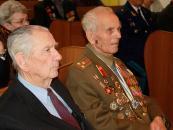 Визволителі Вінниці отримали Почесні грамоти та грошові премії