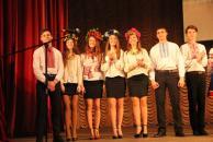 """У Палаці дітей та юнацтва відбувся фінал міського конкурсу цільових проектів """"З Україною в серці"""""""