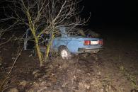 """В ДТП, що сталось в Мурованокуриловецькому районі, загинув пасажир """"ВАЗу"""""""