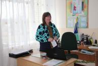 Губернаторська школа. Валерій Коровій завітав до рідної школи у селищі Тростянець