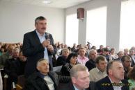 Сільські громади Вінниччини хочуть об'єднуватись