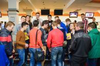 У Вінниці найкраще грають у боулінг студенти ДонНУ, коледжу економіки та права і Вищого профтехучилища сфери послуг