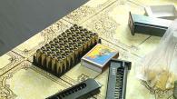 Житель Донецької області привіз у Жмеринку арсенал зброї
