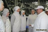 Більше 4 тисяч вінничан зможуть знайти роботу на найбільш потужному та сучасному підприємстві