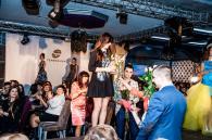 Вінницька дизайнерка Світлана Теренчук представила нову колекцію під назвою «Незабутні»