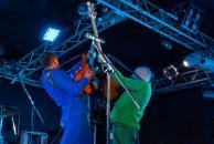 Гурт «ВВ» 28 квітня привезе у Вінницю справжній український рок