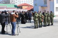 Вінницькі слідчі вирушили на Схід розслідувати тяжкі злочини