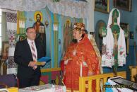 На Вінниччині три храми української православної церкви передали у власність релігійним громадам