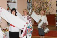 У Вінниці спекли 15-кілограмову паску