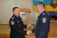 50 міліціонерів отримали дипломи про вищу освіту