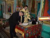 Ще два храми на Вінниччині передали у власніть релігійних громад