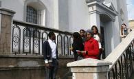 У Вінниці студенти з Африки заснували католицьку асоціацію