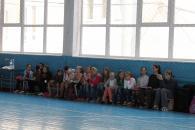 Дні Америки у Вінниці. Головний тренер збірної України з баскетболу провів майстер-клас для вінничан