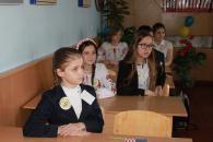 Дні Америки у Вінниці. 60 школярів взяло участь у конкурсі англійської мови «Spelling Bee»