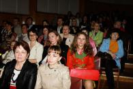 Дні США у Вінниці завершилися програмою «Музика Бродвею і Голлівуду» від Львівського оркестру
