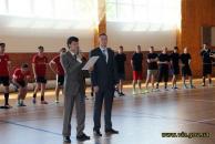 У Вінниці стартував «Кубок Єдності» з міні-футболу