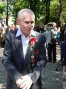 Фоторепортаж святкування Дня Перемоги у Вінниці