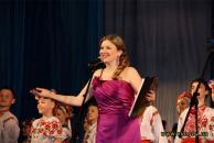 Х Міжнародний дитячий фестиваль народної хореографії «Барвінкове кружало» завершився гала-концертом колективів-учасників