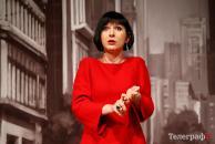 Про секс і любов 22 травня вінничанам розкаже київський театр «Чорний Квадрат»