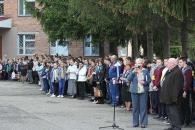 """У Вінниці для спеціальних навчань """"замінували"""" школу-ліцей №7"""