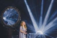 Тіна Кароль 23 травня привезе у Вінницю сольну програму, якою вразила Америку!