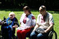 Вінничан запрошують долучитися до створення інклюзивного дитячого майданчика у парку Дружби народів