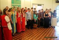 У Вінниці відзначили День слов'янської писемності і культури
