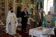 Ще один храм на Вінниччині повернули у власність релігійної громади