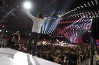 Євробачення-2015: перемогла Швеція