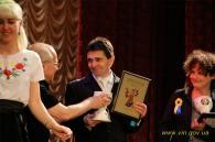 На Міжнародному фестивалі театрів ляльок Гран-прі отримав Вінницький академічний обласний театр ляльок