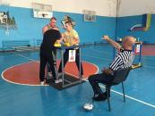 У Вінниці вперше провели чемпіонат з армреслінгу серед працівників міської міліції