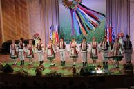 ХІІ обласний фестиваль національних культур «Подільські барви» відбувся у Вінниці